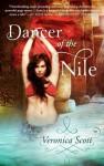 Dancer of the Nile (The Gods of Egypt) - Veronica Scott