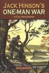 [(Jack Hinson's One-Man War )] [Author: Tom McKenney] [Mar-2009] - Tom McKenney