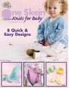 One Skein Knits for Baby - Bobbie Matela, Bobbie Matela, Kathy Wesley