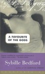 A Favourite of the Gods - Sybille Bedford, Bedford