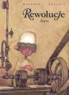 Rewolucje t.2 - Mateusz Skutnik