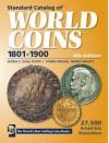 Standard Catalog of World Coins, 1801-1900 - Thomas Michael, George Cuhaj