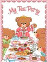 My Tea Party: Personalized Book - Cathy Adams, Grace Lee
