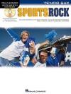 Sports Rock: Tenor Sax [With CD (Audio)] - Hal Leonard Publishing Company