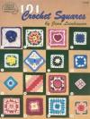 101 Crochet Squares - Jean Leinhauser