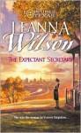 The Expectant Secretary - Leanna Wilson