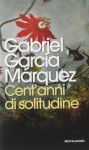 Cent'anni di solitudine - E. Cicogna, Gabriel García Márquez