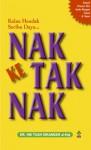 Nak ke tak nak - H.M. Tuah Iskandar