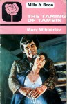 The Taming of Tamsin - Mary Wibberley