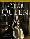 A Year with the Queen - Robert Hardman