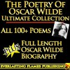 Oscar Wilde Poetry Classic Series Ultimate Edition - Darryl Marks, Frank Harris, Oscar Wilde