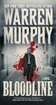 Bloodline: A Novel - Warren Murphy