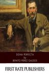 Dona Perfecta - Benito Perez Galdos