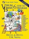 Visual Basic 6 How to Program - Harvey M. Deitel, Paul J. Deitel, Tem R. Nieto