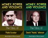 "Money, Power and Violence (2in1): The Story of Pablo Escobar And Enoch ""Nucky"" Johnson - Andrew Williams"
