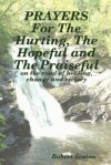 Prayers for the Hurting, the Hopeful and the Praiseful - Robert Sexton