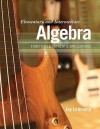 Elementary and Intermediate Algebra: Functions & Authentic Applications - Jay Lehmann
