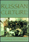 Russian Culture - George Kalbouss