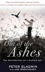 Out Of The Ashes - Peter Gladwin