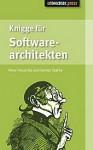 Knigge für Software Architekten - Peter Hruschka, Gernot Starke