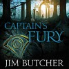Captain's Fury - Jim Butcher, Kate Reading