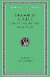 Library of History, Volume II: Books 2.35-4.58 - Diodorus Siculus, C.H. Oldfather