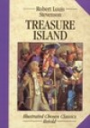 Treasure island - Robert Louis Stevenson, A. Wilkes, F. Mc Donald, ROBERT STEVENSON