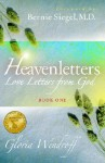 Heavenletters - Love Letters from God - Book 1 - Gloria Wendroff