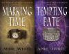 The Immortal Descendants (2 Book Series) - April White