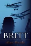 Britt - Alan Hardy