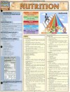 Nutrition Quick Reference Guide (Quick Study Health) - Lucille Beseler, Carolyn Flynn, Lillian Craggs Dino