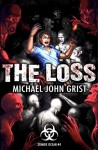 The Loss (Zombie Ocean Book 4) - Michael John Grist