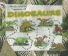 An Illustrated Timeline of Dinosaurs - Patricia Wooster, Len Epstein