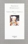 Griego Busca Griega (Fabula) (Spanish Edition) - Friedrich Durrenmatt