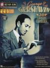 George Gershwin - Jazz Play-Along Volume 45 (Book/2-CD Pack) (Hal Leonard Jazz Play-Along) - George Gershwin