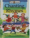 First Verses - Chanting Rhymes - John Foster