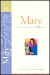 Mary: Choosing the Joy of Obedience - Judith Couchman, Janet Kobobel Grant