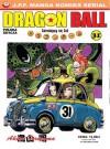 Dragon Ball t. 31 - Zakradający się Cell - Akira Toriyama