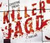 Killerjagd - Christine Drews, Ursula Berlinghof