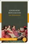 Das Dekameron: Fischer Klassik PLUS (German Edition) - Giovanni Boccaccio, Karl Witte