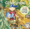 Camp Grams: For Kids: Postcards to Say Hello from Camp - Marianne Richmond
