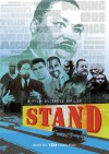 STAND: What Do You STAND For? - Tavis Smiley
