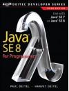Java Se8 for Programmers - Paul J. Deitel, Harvey M. Deitel