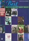 Best In Country Sheet Music - Carol Cuellar