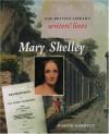 Mary Shelley - Martin Garrett