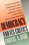 Democracy and Its Critics - Robert A. Dahl