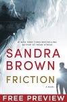 Friction Free Preview Edition (First 5 Chapters) - Sandra Brown