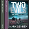 Two Evils: A DI Charlotte Savage Novel - Mark Sennen, Stevie Lacey, HarperCollins