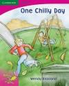 Pobblebonk Reading 2.9 One Chilly Day - Wendy Blaxland
