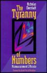 Tyranny of Numbers - Nicholas Eberstadt